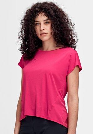 PALI - T-Shirt print - sundown melange