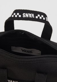 Vans - ESSENTIALS MINI PURSE WALLET - Torebka - black - 5
