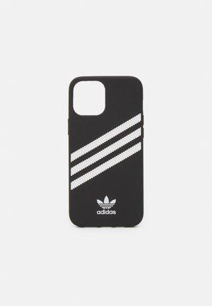 IPHONE 12 PRO MAX - Étui à portable - black/white