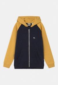 Quiksilver - EASY DAY ZIP YOUTH - Zip-up sweatshirt - rattan - 0