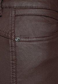 Street One - Trousers - braun - 4