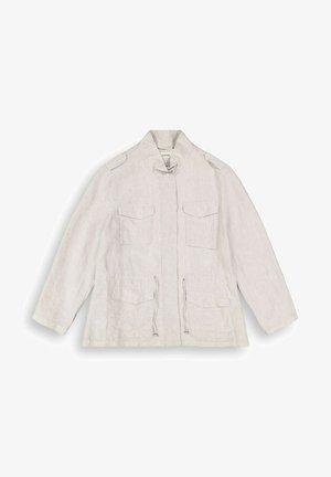 Light jacket - light beige