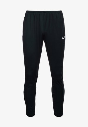 ACADEMY 18  - Tracksuit bottoms - black