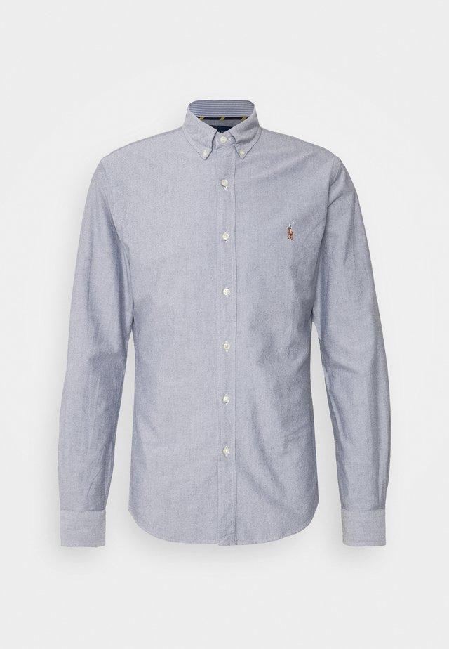 OXFORD - Koszula - slate