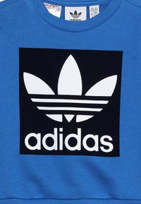 adidas Originals - CREW SET - Treningsdress - blue/collegiate navy/white - 5