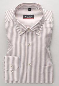 Eterna - MODERN  - Shirt - beige/weiss - 5