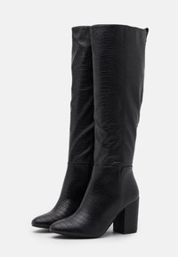 Madden Girl - HESITATE - Boots - black - 2