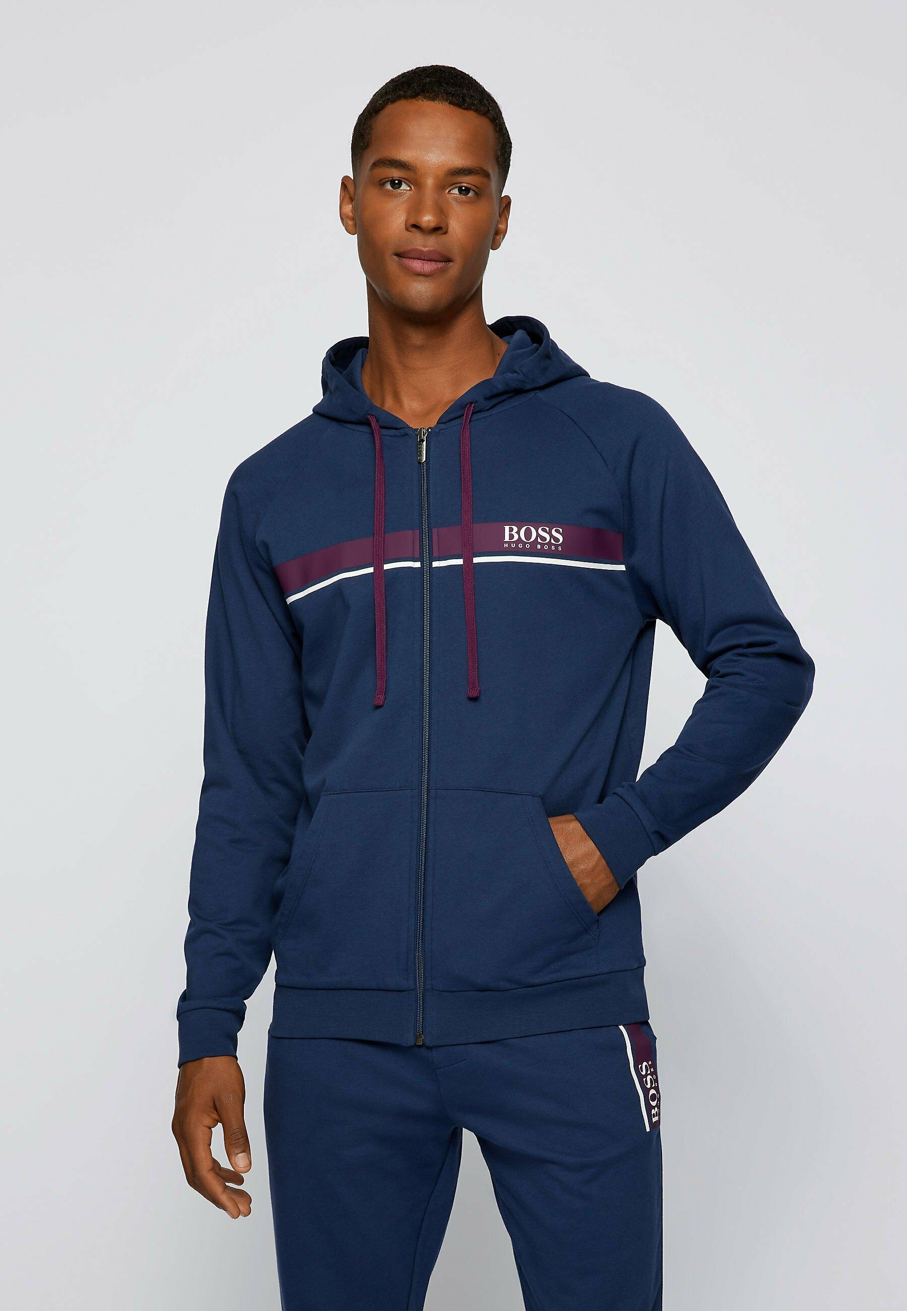 Men AUTHENTIC H - Light jacket