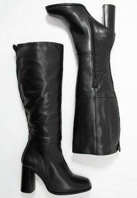 KIOMI - High heeled boots - black - 3