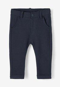 Name it - Chino kalhoty - dark sapphire - 4