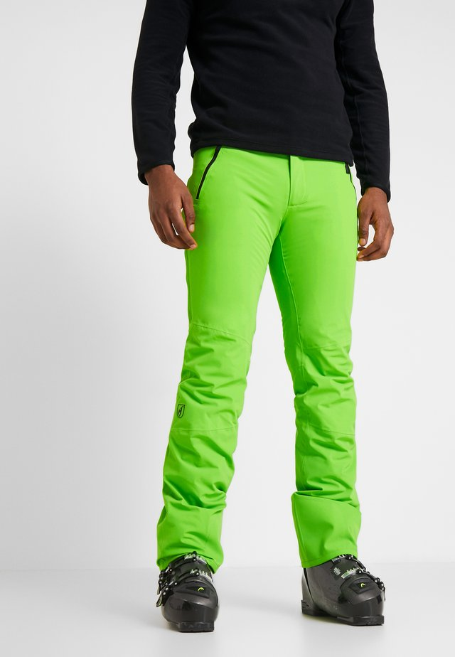 WILL NEW - Pantaloni da neve - apple green