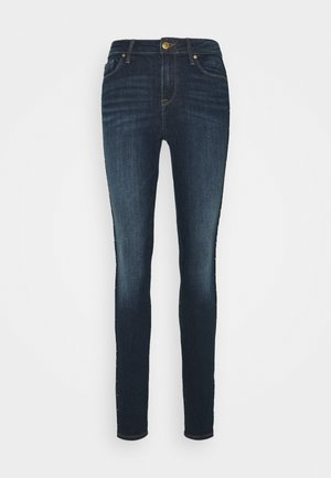 COMO  - Jeansy Skinny Fit - absolute blue