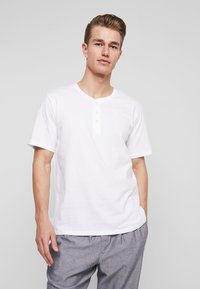 Schiesser - T-shirt basic - white - 0