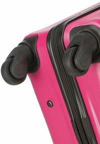 Wittchen - SET - Wheeled suitcase - rosa - 6