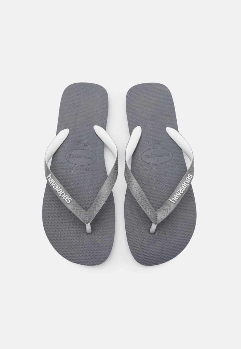 Havaianas - TOP MIX UNISEX - Infradito - steel grey