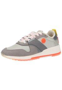Scotch & Soda - Sneakers laag - grey multi - 1
