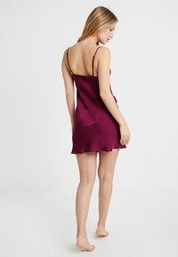 mint&berry - Nightie - purple - 2