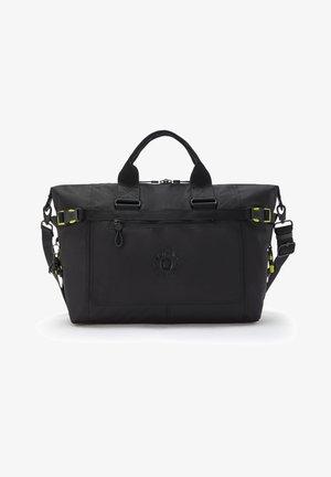 KALA M - Tote bag - spicy black