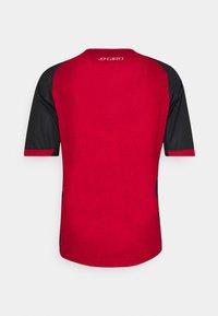 Giro - ROUST - T-shirt z nadrukiem - bright red - 1