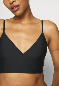 Gilly Hicks - SECOND SKIN - Bustino - casual black - 4