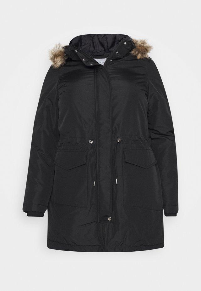 JRZINNA  - Veste d'hiver - black