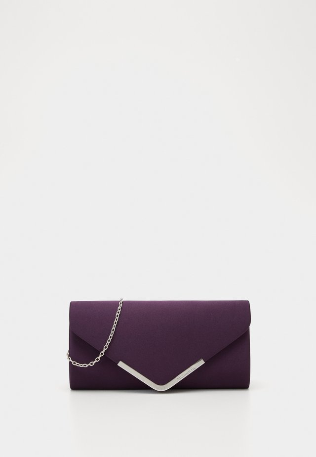 AMALIA - Psaníčko - purple