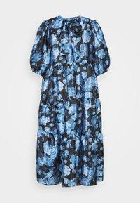 Cras - LOLACRAS DRESS - Juhlamekko - blue - 7
