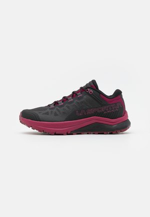 KARACAL  - Scarpe da trail running - hibiscus/flamingo