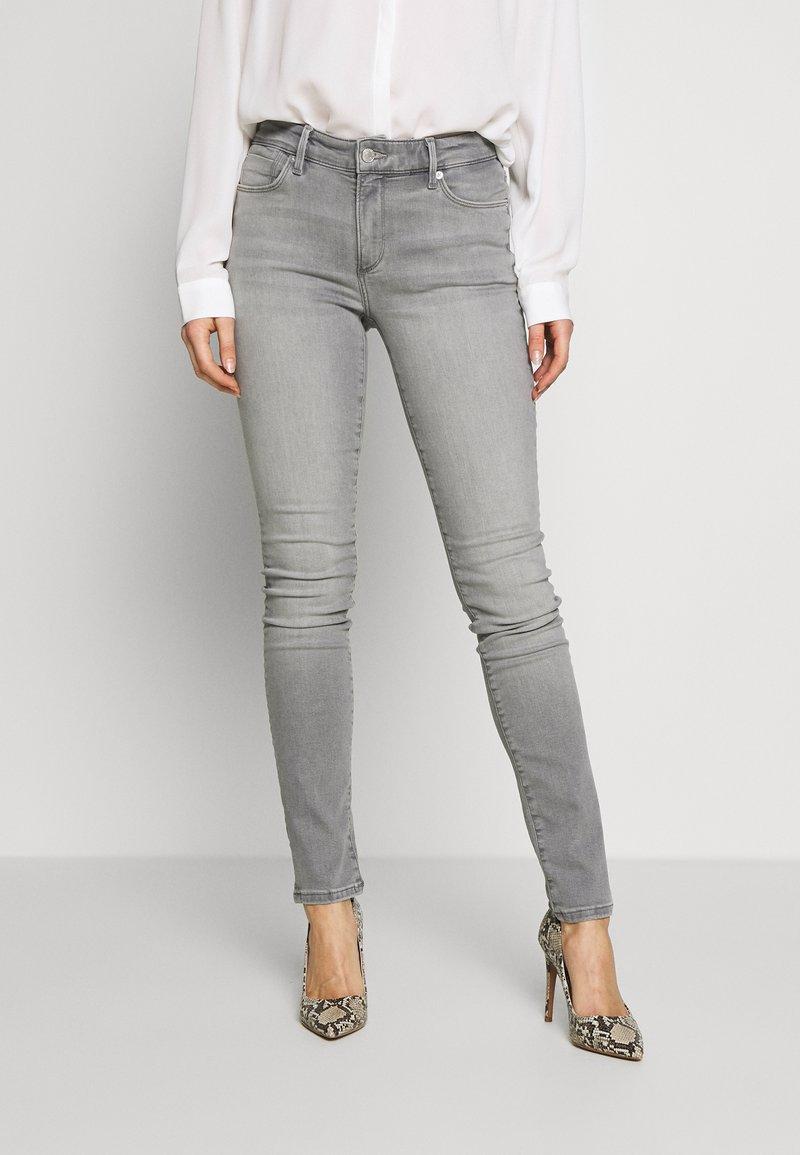 s.Oliver - HOSE LANG - Jeans Skinny Fit - great grey
