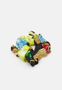 Versace - ELASTICO X CAPELLI - Hair styling accessory - nero/multicolor - 1