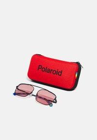 Polaroid - UNISEX - Sunglasses - black/pink - 3