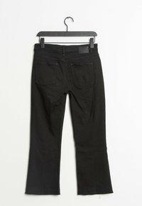DRYKORN - Straight leg jeans - black - 1
