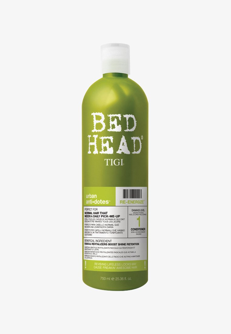 Tigi - BED HEAD RE-ENERGIZE CONDITIONER - Conditioner - -