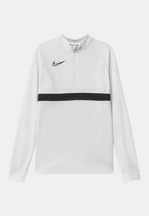 Sports shirt - white/black