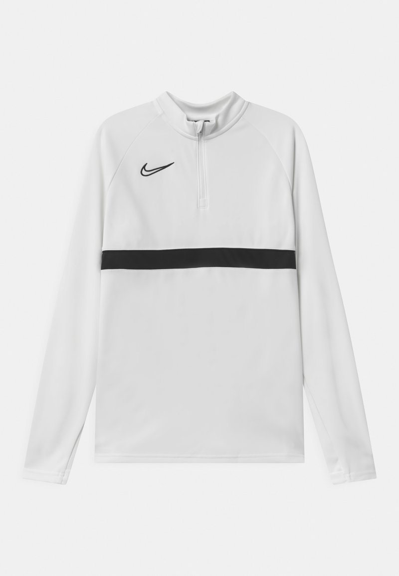 Nike Performance - Funktionsshirt - white/black