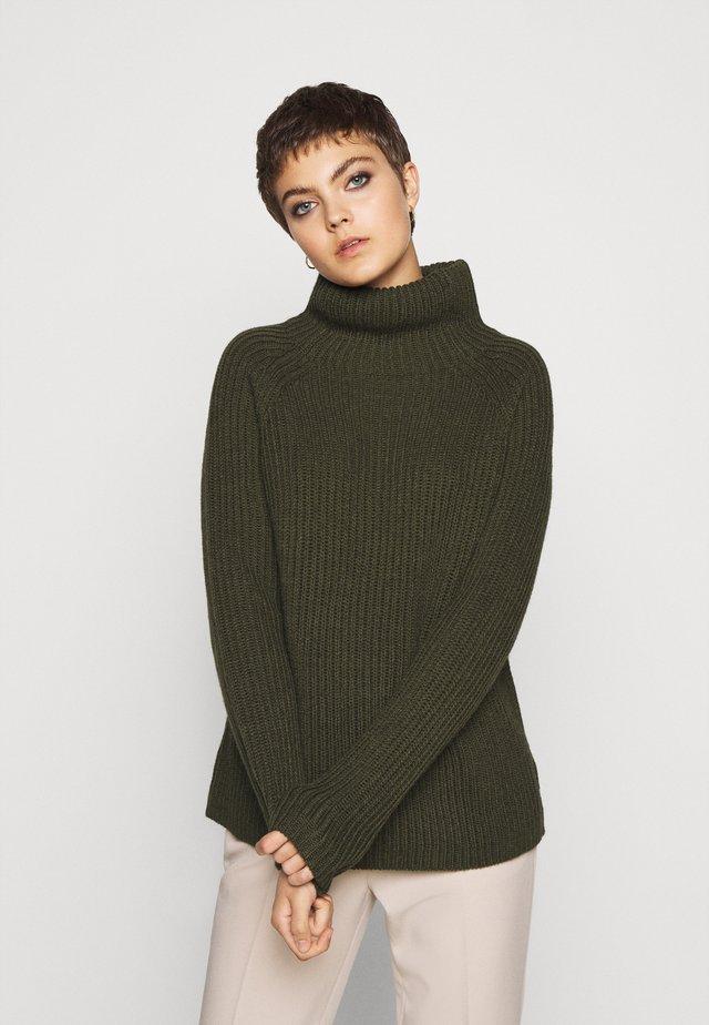 ARWEN - Pullover - grün