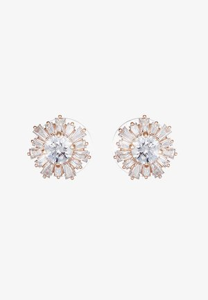 SUNSHINE - Earrings - white