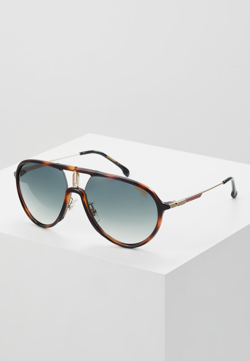 Carrera - Sluneční brýle - dark havana