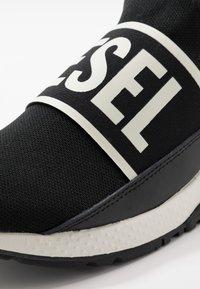 Diesel - SKB SOE - Slip-ons - black - 5