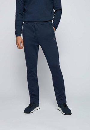 HADIM - Tracksuit bottoms - dark blue