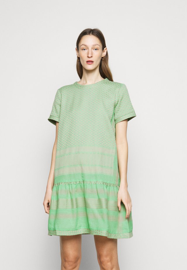 DRESS - Sukienka letnia - minty