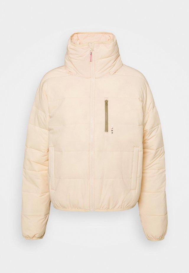 HAVE - Winter jacket - novelle peach