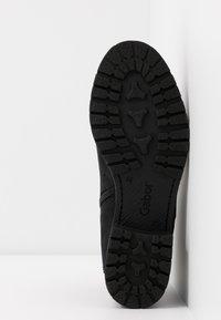 Gabor Comfort - Ankle boots - ocean - 6