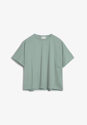 KAJAA - Basic T-shirt - matcha