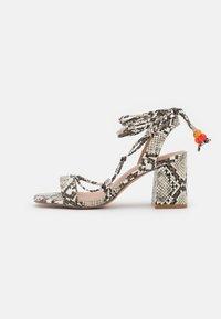 Even&Odd - Sandals - beige - 1