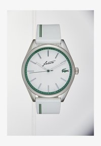 Lacoste - HERITAGE - Watch - white - 1