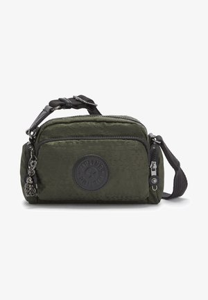 JENERA MINI - Across body bag - urban green jq
