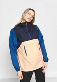 Icepeak - BRANTLEY - Outdoor jacket - abricot - 0