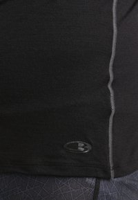 Icebreaker - MENS ANATOMICA  - Undershirt - black/monsoon - 3