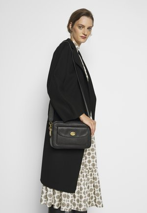 CASSIE CAMERA BAG - Umhängetasche - black